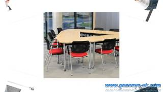 Kite Folding Tables | Kite Folding Meeting Tables