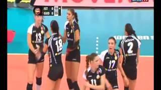 Mundial de Clubes Feminino 2013 - Vakifbank Istanbul x Guangdong Evergrande