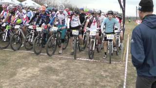 MARIN MODIN'S CUP 2011 #1 - Старт 2 заезда
