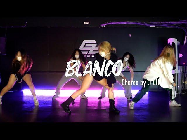 [신천 댄스학원] 걸리쉬 걸스힙합 코레오그래피 GIRLISH CHOREO J.Balvin - Blanco