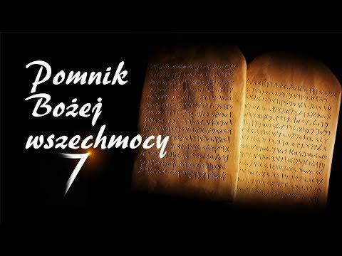 06.Pomnik Bożej wszechmocy - DEKALOG JAKIEGO NIE ZNASZ