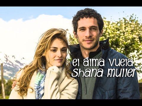 Shana Muller El Alma Vuela (Tradução) Trilha Sonora de Sete Vidas Tema de Felipe (Lyrics Video)HD.