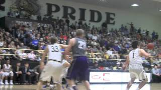 Malik Monk vs. Payton Willis - 2016 Part II