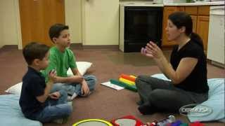 CERMUSA's Percussion Intervention Training project