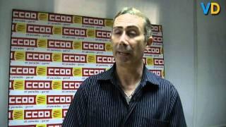 Entrevista a Antonio Soriano