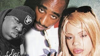 Grown Man Talk - Faith Evans Talks Tupac/Biggie & Missing Murder Weapon