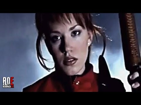 RESIDENT EVIL 2: Live Action Trailer 1998   George A. Romero