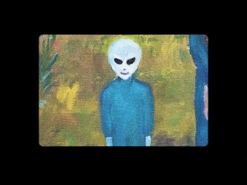 Love & Saucers: The Beings