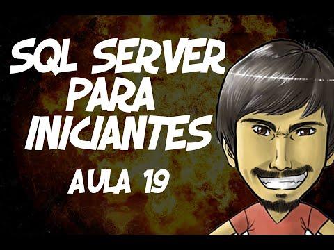 Download Curso de SQL Server Para Iniciantes (Aula 19) - Select Into e preparações para migração