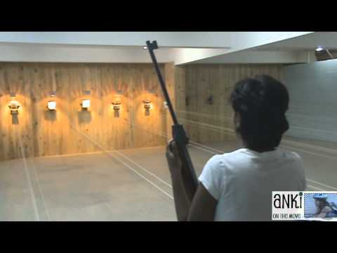 Shooting Academy In Bangalore