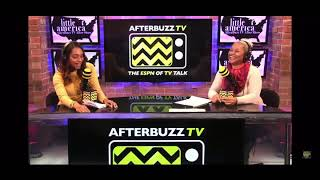 """""""Little America"""" , After Buzz Review - Episode 5, The Baker"""