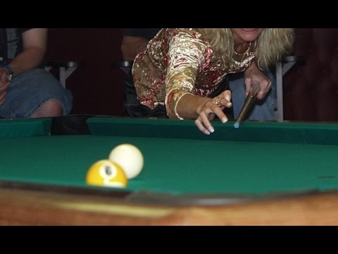 Maryland State Barbox 9-Ball Championship Day 2 - Finals and Semi Finals