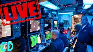 LIVE - USO's Unidentified Submerged Objects with Marc D'Antonio - Replay