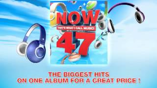 NOW 47 is available now! Featuring Ke$ha, Jason Derulo, Capital Cities & much more!