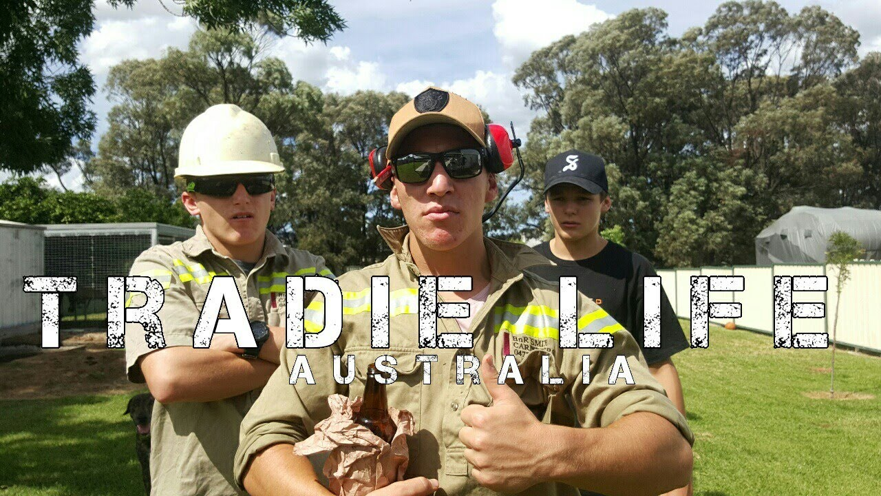 tradie life australia