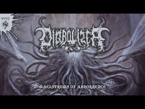 "DIABOLIZER ""Maelstroms Of Abhorrence"" (Track Premiere)"