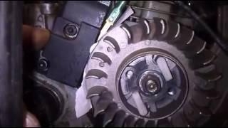 видео Купить запчасти на бензопилу, запчасти для бензопил Штиль, Китай