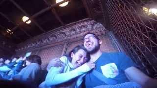 The Scariest Ride at Tokyo DisneySea: Video Update #11