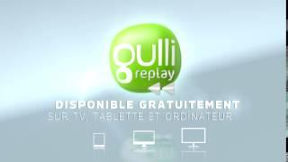 tout de suite gulli + replay 13 11 2016