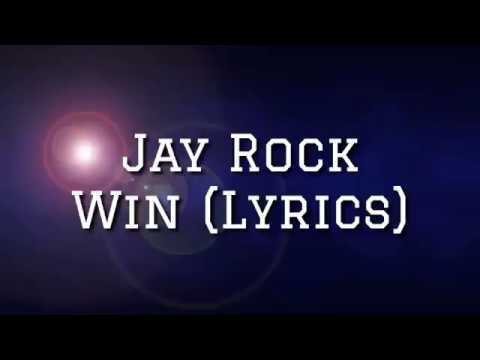Jay Rock - Win (lyrics) Jay Rock - Win (lyrics) Music Video