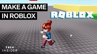 How To Make A Roblox Game (2021) screenshot 5