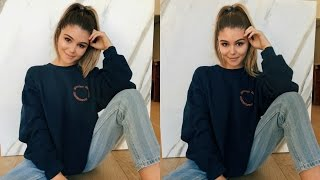 How To Get the Perfect Summer Glow l Olivia Jade