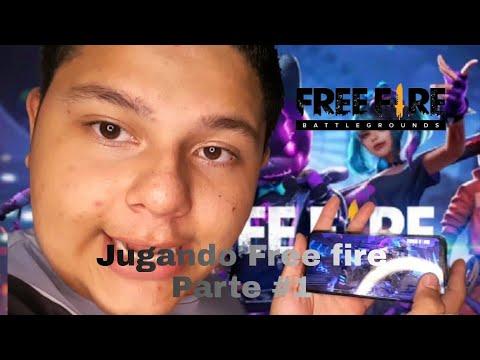 Download Jugando Free fire Parte #1  Alexis Guevara