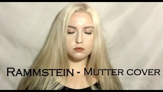 Скачать Rammstein Mutter Polina Poliakova Cover