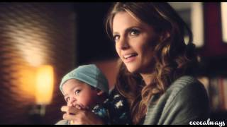 castle & beckett || bright lights and cityscapes