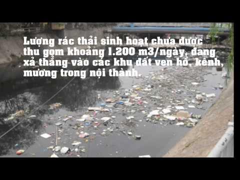 clip về ô nhiễm môi trường