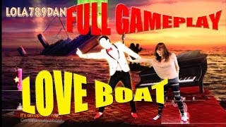 JUST DANCE 2014-LOVE BOAT FULL GAMEPLAY