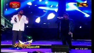 Ananthayata Yana Para Dige - Kasun Kalhara and Indrachapa Liyanage Live in 2015 ( HD )