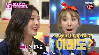 ENG Red Velvet Level Up! Project S2 EP 50