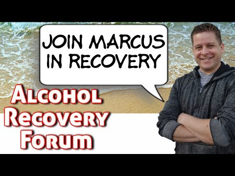 *** NEW Get Help With Alcoholism Sobriety Forum And Addiction AA Type Chatroom