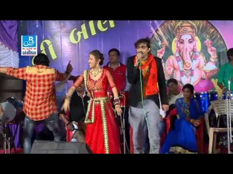 gujarati lok geet & desi lok geet - jignesh kaviraj new album 2016