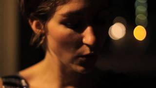Lorna Rose sings Flightless Bird, American Mouth