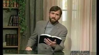 """Проповедь А Лисичный """"Исцеление любовью"""""""