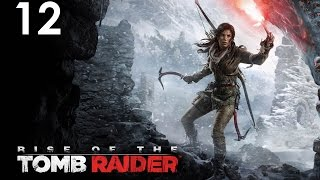 Rise of the Tomb Raider PS4 Parte 12 ¨El rescate¨
