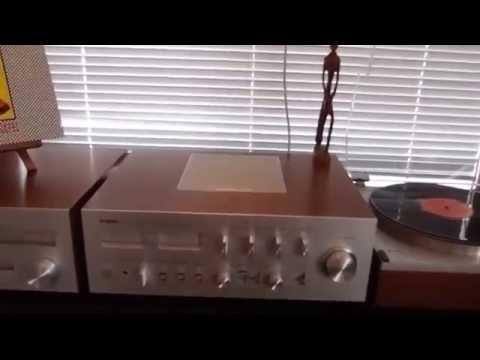All Vintage Yamaha Stereo