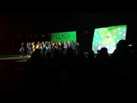 ANHS Homecoming 2018-Juniors