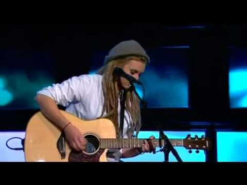Moa Lignell - When i held ya (Live @ TV4)