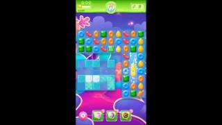 Candy Crush Jelly Saga Level 166 1-STAR No Boosters ×1.5【キャンゼリ】