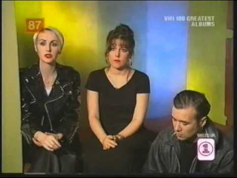 The Human League - 100 Greatest Albums at Number 87