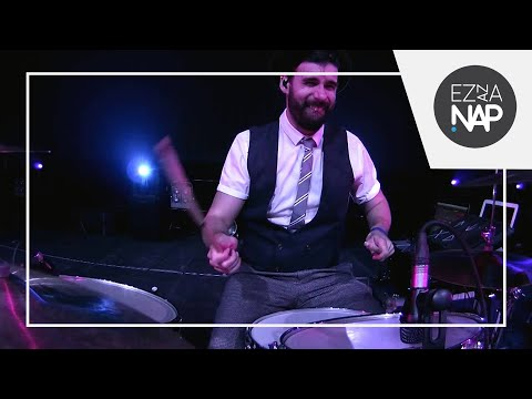 Ez az a nap! 2015 Live: Rend Collective - You will never run [Official HD]