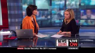 CNN - Fredricka Whitfield Poppy Harlow 10 16 10