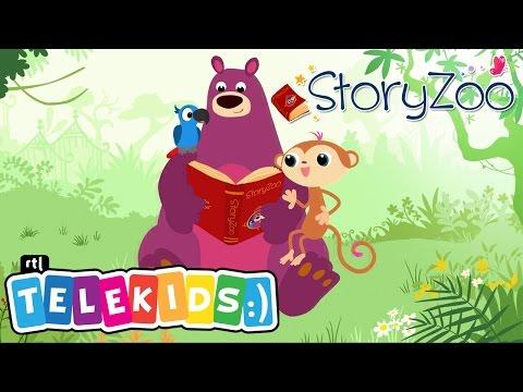 StoryZoo Reel