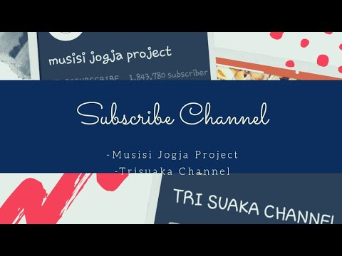 LIRIK TUHAN JAGAKAN DIA !COVER BY TRISUAKA