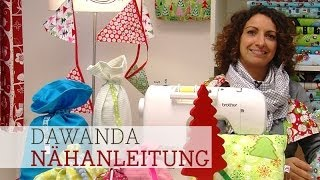 dawanda n hschule wendeschal loopschal by dawanda deutschland watch and free download youtube. Black Bedroom Furniture Sets. Home Design Ideas