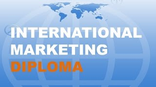 Introduction to the International Marketing Environment