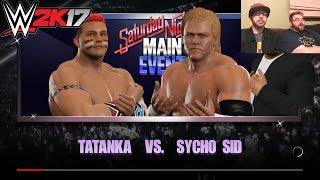 WWE 2K17 Legends Pack DLC